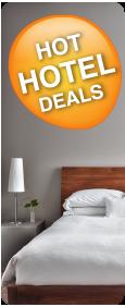 Hot Hotel Deals